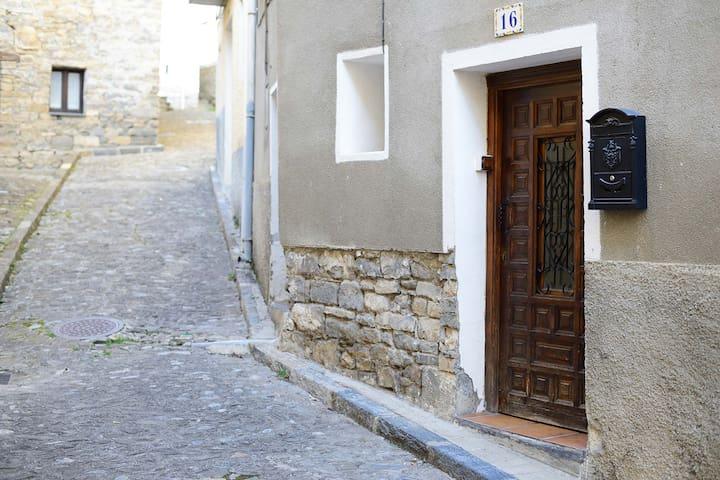 Casa Matxete - Ski&Calm- - Biescas - Haus