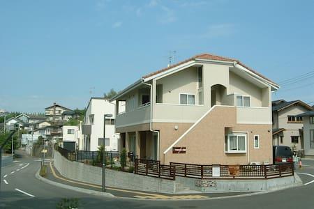 宮城学院女子大の近く、ギターとダンスと料理の先生の家 - Sendai