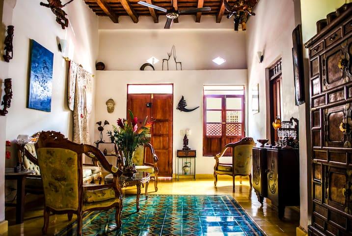 Casa Celta an elegant B&B - Santa Marta
