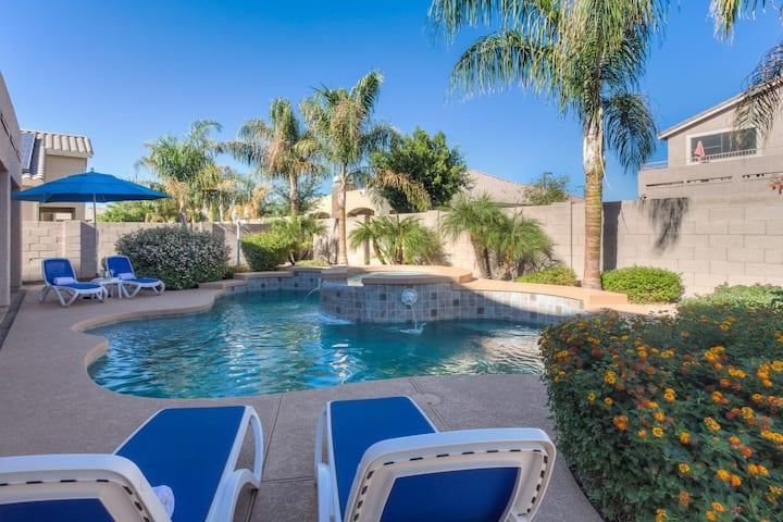 SUNLAND VILLA in Goodyear, AZ