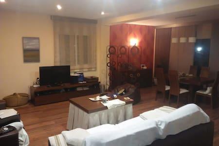 Habitación y sofá huerta Murcia. - Alcantarilla - Ev