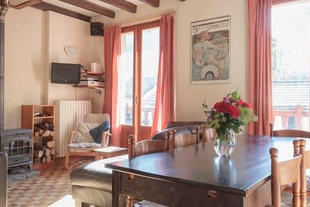Base Calames- 2 rooms (3/4+ pers) - Bédeilhac-et-Aynat