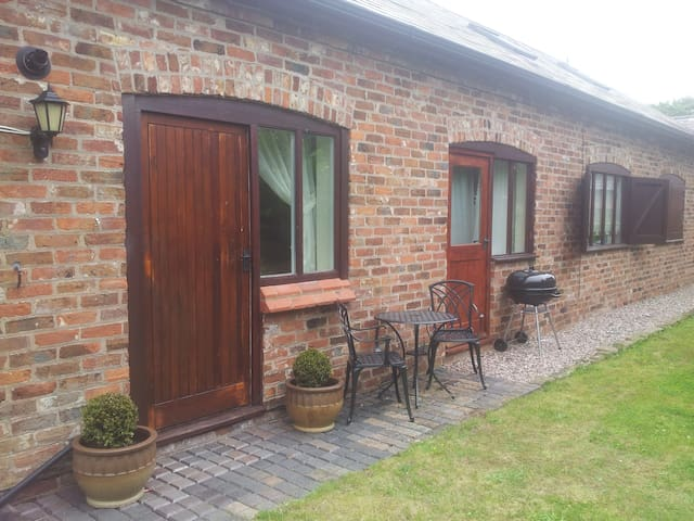 Poplar Farm Studio (extra bedroom) - Cheshire West and Chester - Daire