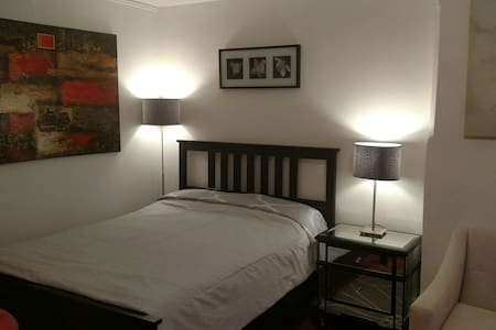 Clean New Beautiful Studio Apt - Brooklyn - Appartamento