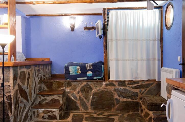 Azahar - Robledillo de Gata - Cabin