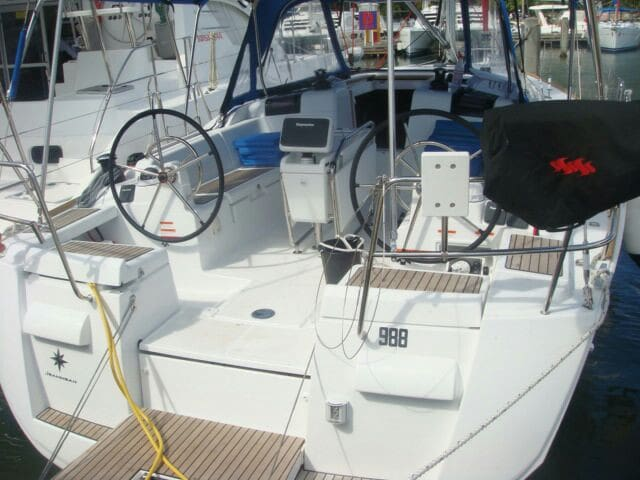 Premiere Caribbean Yachting Escape
