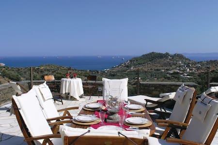 ΚΑΣΤΡΟ ΑΙΑΝΤΕΙΟΥ ΣΑΛΑΜΙΝΑΣ - ΑΙΑΝΤΕΙΟ