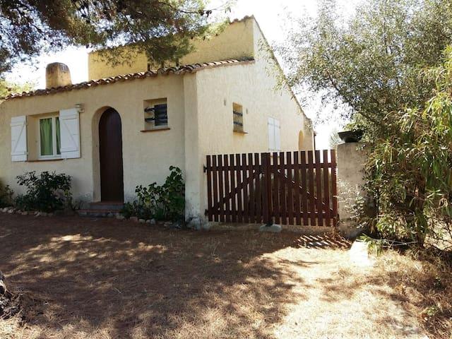 Maison de charme à 5min de la mer - Cargèse - House