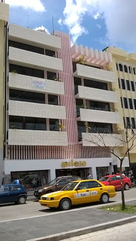 Apartment 2 fully furnished - Villahermosa - Apartment
