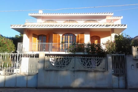 BIG HOUSE NEAR CAGLIARI AND BEACHES - Sinnai