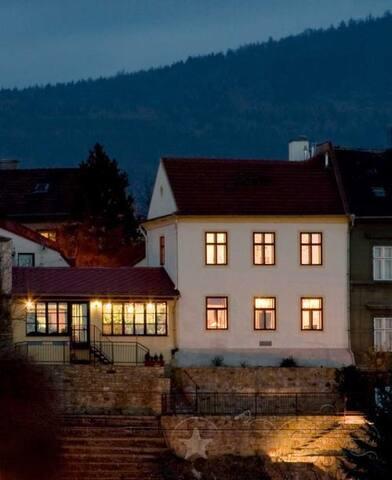In der historischen Altstad - Litoměřice - Loft