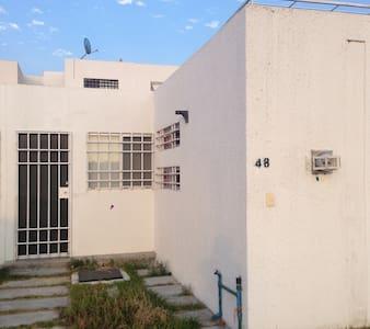 Departamento 2 hab. Bonita vista. - Puebla