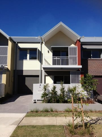 The Terrace - Cranebrook - Apartament