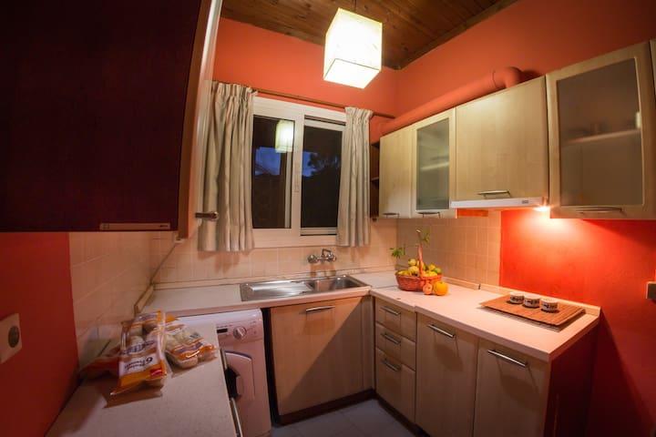 christina apartment - Laganas - อพาร์ทเมนท์
