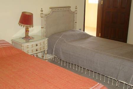 Espaço Se Plante Quarto Caju   - Camaçari - Bed & Breakfast