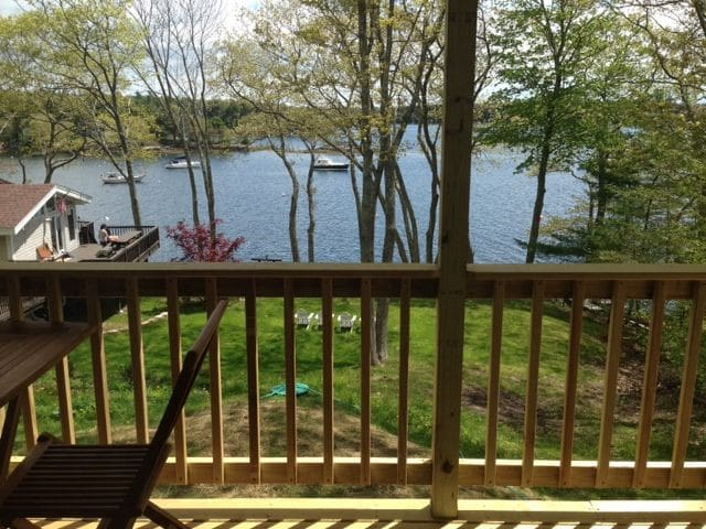 Lovely waterfront home - Harpswell - Hus