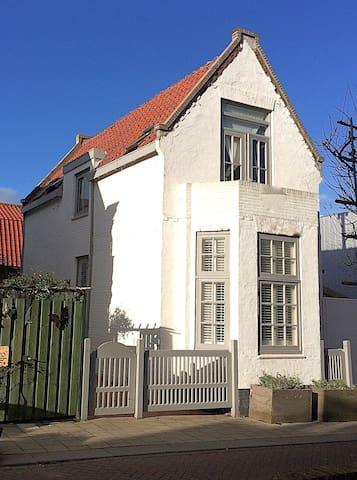 Ferienhaus Paradis Zandvoort - Zandvoort - Casa