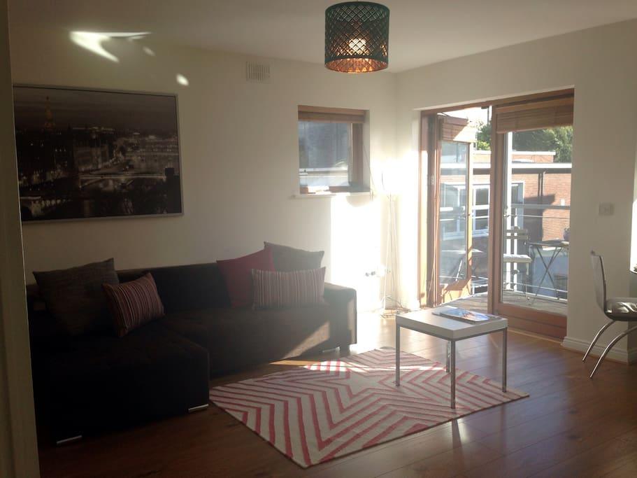 City center apartment apartamentos en alquiler en dubl n dubl n irlanda - Apartamentos en irlanda ...