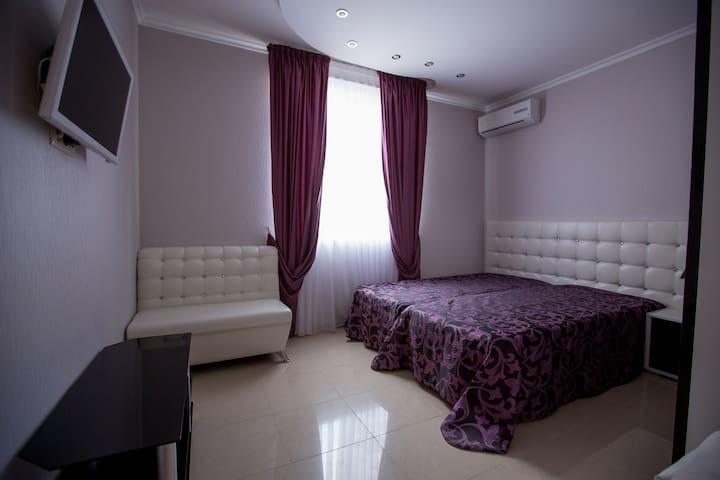 Апартаменты у Аэропорта Адлер - Молдовка