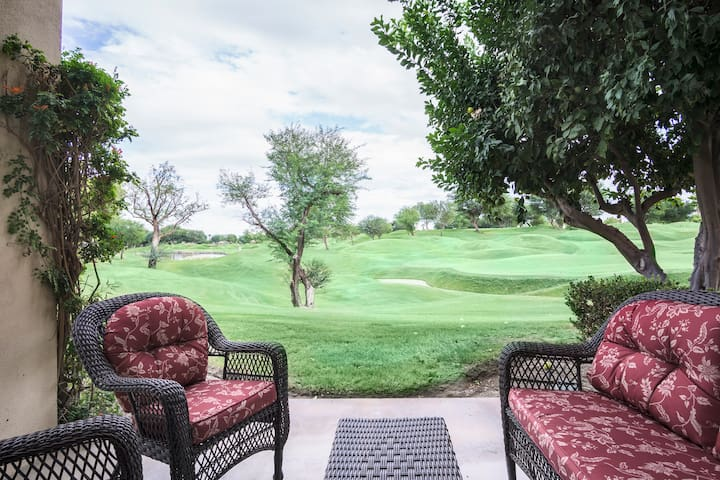 Golf Course Condo in La Quinta - La Quinta - Appartement