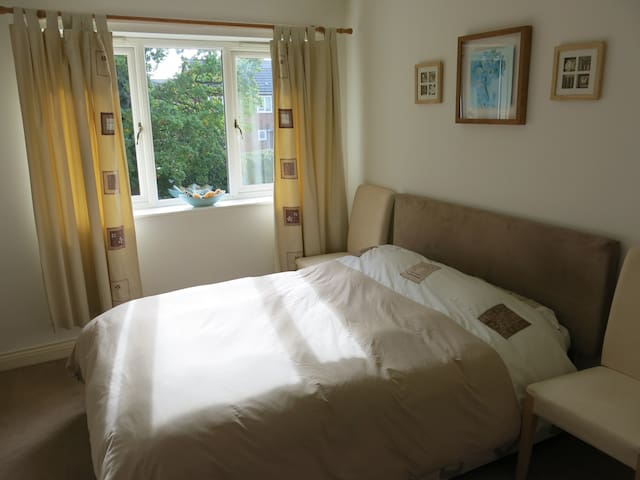Maisonette near Manchester Airport - Heald Green - Apartment