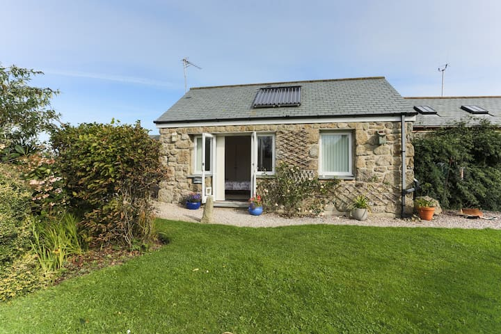Gwestva, a Cornish holiday cottage