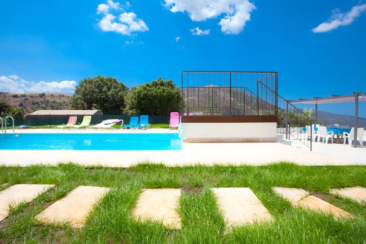 Luxurious Villa Pool / Beach !!!! - Pietralba - Villa