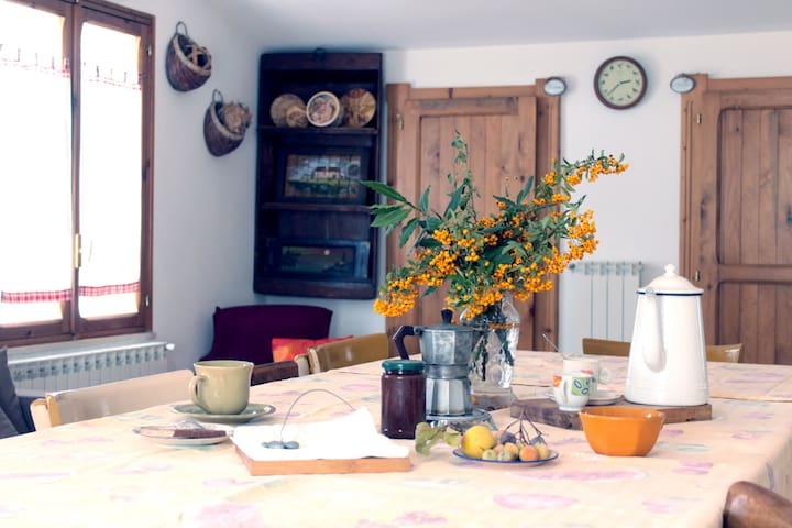 House in the wood - Provincia di Foggia - Villa