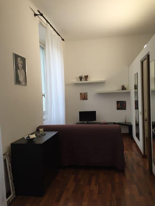 Appartamento nel centro di milano appartamenti in for Appartamenti a milano centro