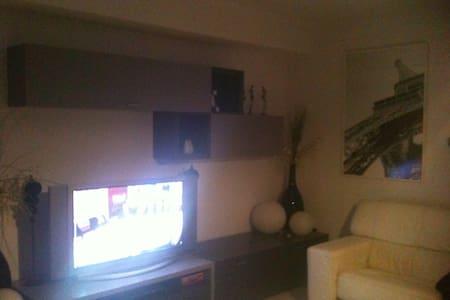Habitación en chalet junto al metro - Arganda del Rey - Ev