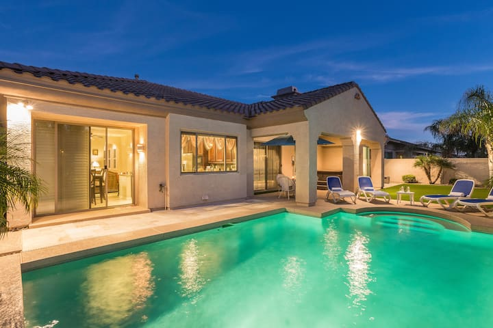 SUNDANCE VILLA in Litchfield Park - Litchfield Park
