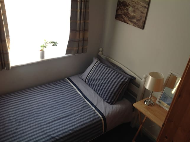 Single room - Ilford