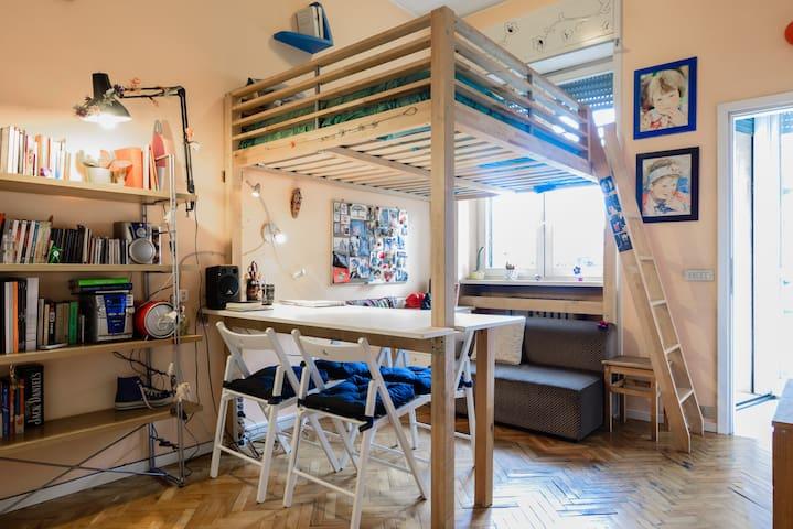 A Milan to discover - Milán - Apartamento