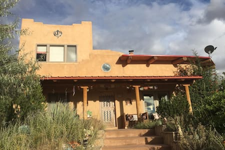 Amrit Nivas House - Española - Дом