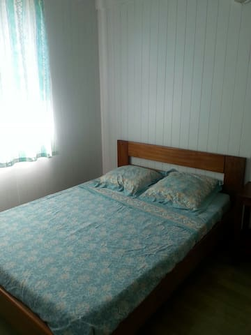 Chambres chez l'habitant - Vai'anae - Casa