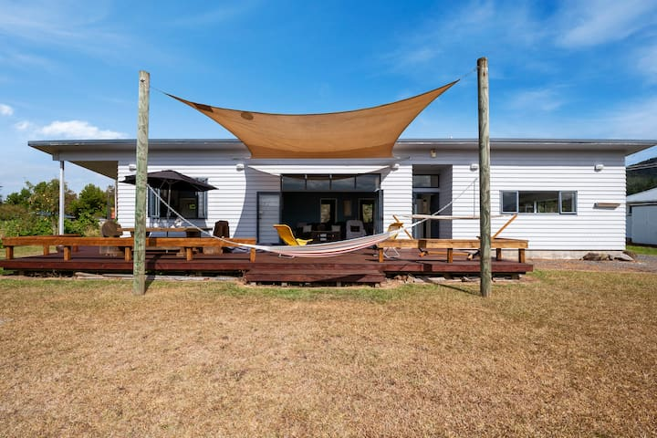 Waimata - Taupo Holiday Home