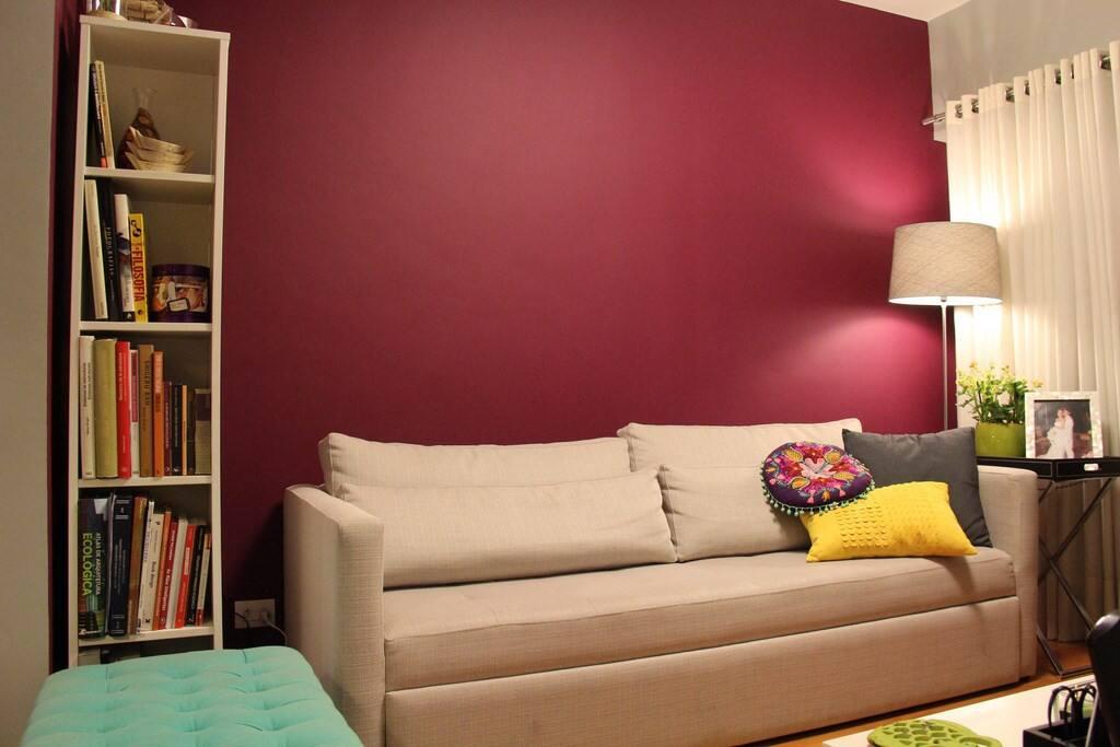 Sala - Living room