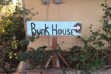 Bunk House - Kisház