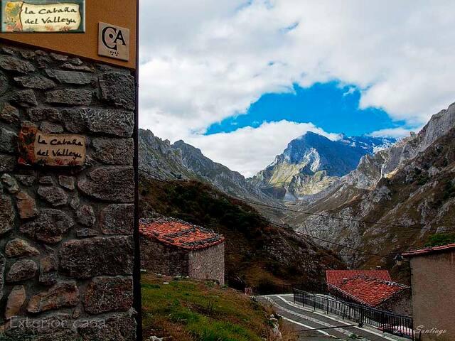 Descubre los Picos de Europa - Sotres