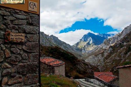 Descubre los Picos de Europa - Sotres - Huis