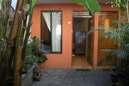 Private accomodation for travellers - Oaxaca