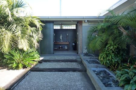 KARMA Guesthouse $199 for 2 bedroom - Kerikeri