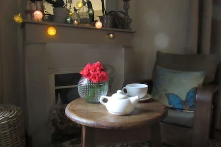 Appartement mauvezinois