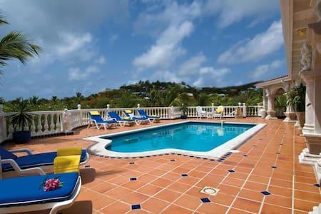 Villa Belle Mer - Orient Bay