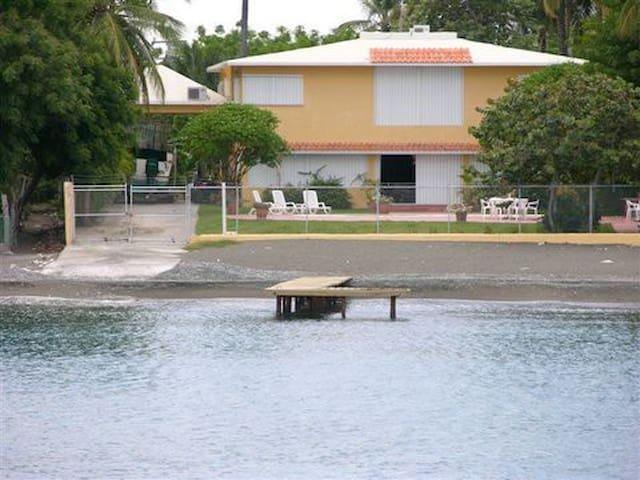 Beach Front Villa - Palmar de Ocoa