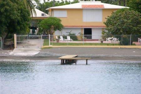 Palmar de Ocoa Beach Front Villa