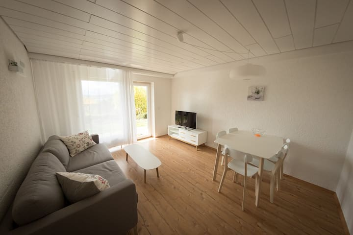 2 bedroom apartment with terrace