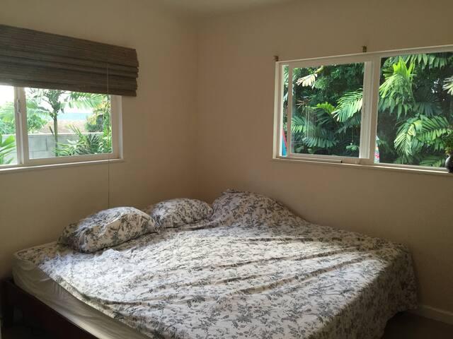 Convenient Home in Diamond Head - Honolulu - Hus