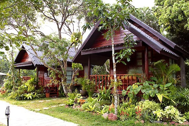 Lynchee Garden home Resort - TH - Villa