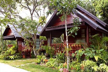 Lynchee Garden home Resort